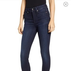 Good American Good Legs blue224